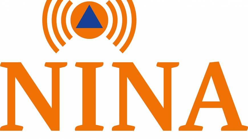 NINA – warnt bevor die Katastrophe kommt!