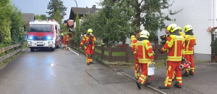 Kellerbrand in Altenbeuern